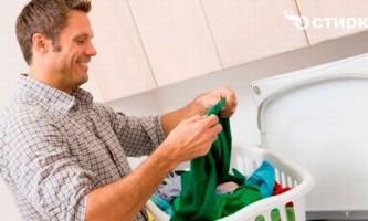 Як випрати футболку: однотонну, з малюнком або фотодруком