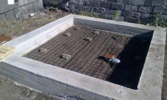 Як побудувати лазню з блоків самому?