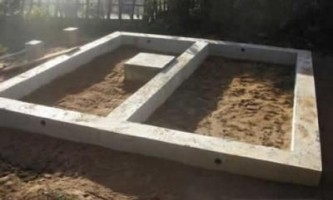 Як побудувати будинок з бруса?