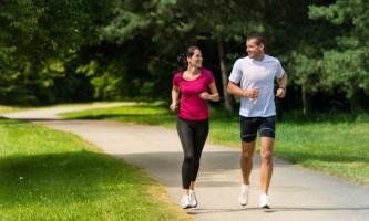 Як правильно бігати щоб схуднути