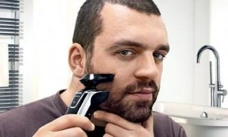Як правильно голитися чоловікові?