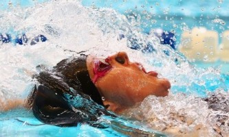 Як правильно дихати при плаванні