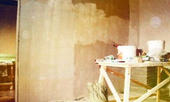 Як правильно фарбувати стіни