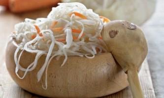 Як правильно квасити капусту?