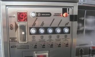 Як правильно мити машину на мийці самообслуговування?