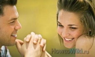 Як правильно спілкуватися з дівчиною?