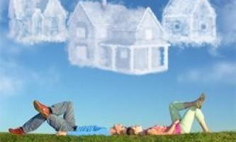 Як правильно оформити кредит на нерухомість