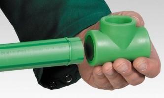Як правильно паяти поліпропіленові труби