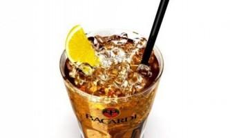 Як правильно пити ром бакарді