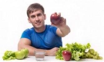 Як правильно харчуватися до тренування