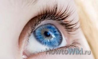 Як правильно підібрати тіні для очей?