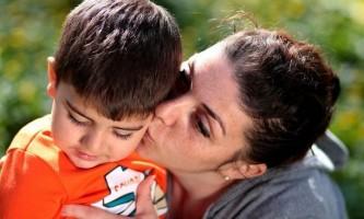 Як правильно розмовляти з дитиною