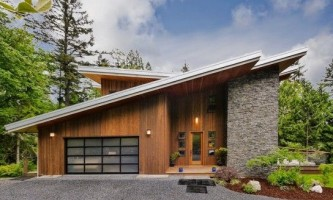Як правильно зробити дах будинку