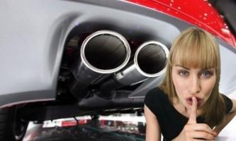 Як правильно зробити шумоізоляцію авто?