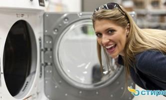 Як правильно доглядати за автоматичної пральною машиною