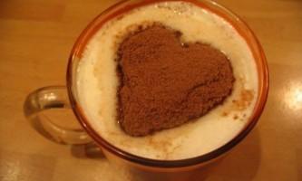 Як правильно варити какао?