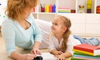 Як правильно виховати дитину?