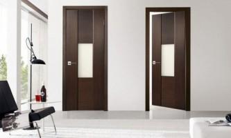 Як правильно вставити міжкімнатні двері