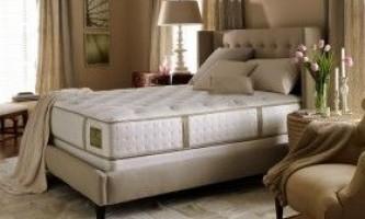 Як правильно вибрати матрац для ліжка