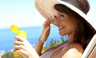 Як правильно засмагати на сонці