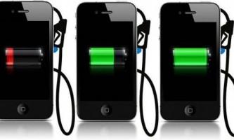 Як правильно заряджати мобільний телефон