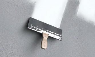 Як правильно зашпаклювати стіни