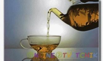 Як правильно заварювати чай