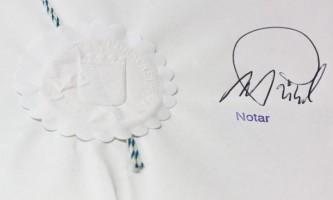 Як придумати красиву підпис