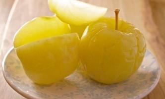 Як приготувати мочені яблука в домашніх умовах?