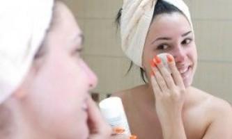 Як приготувати тонік для обличчя в домашніх умовах