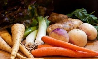 Як приготувати смачне овочеве рагу