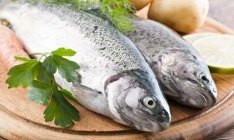 Як приготувати смажену рибу в тесті