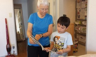 Як прищепити дитині любов до читання