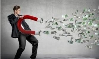 Як залучити гроші в своє життя