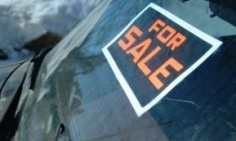 Як продати автомобіль вигідно і швидко?