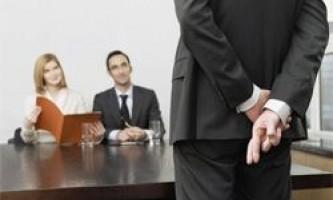 Як пройти співбесіду (поради здобувачам)