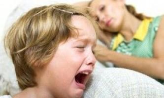 Як протистояти дитячим маніпуляціям