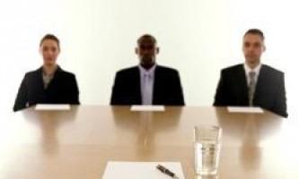 Як провести співбесіду (поради роботодавцю)