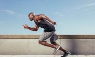 Як розвинути швидкість бігу?