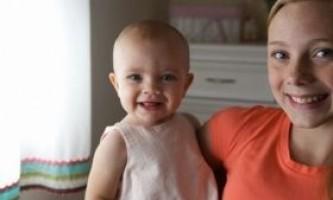 Як розвивається малюк в 2 роки? Що він уміє?