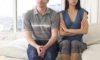 Як зважитися на розлучення
