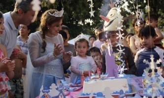Які конкурси провести на дитячому святі: ідеї для будь-якого віку