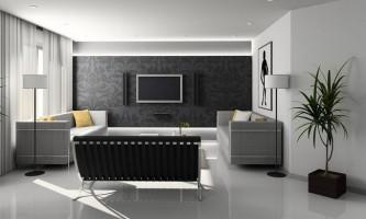 Як самому розставити меблі в вітальні