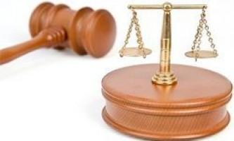 Як самостійно подати позов до суду