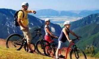 Як скинути зайву вагу за допомогою велосипеда