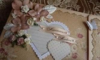 Як зробити аксесуари для весілля своїми руками?