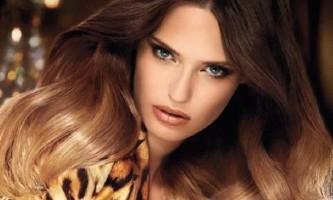 Як зробити амбре фарбування волосся?