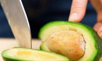 Як зробити авокадо стиглим за 10 хвилин