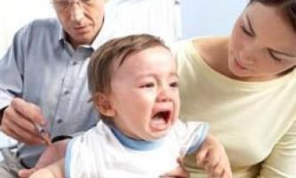 Як зробити, щоб дитина не боялася лікаря