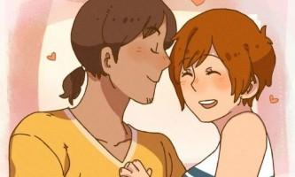 Як зробити дівчину щасливою?